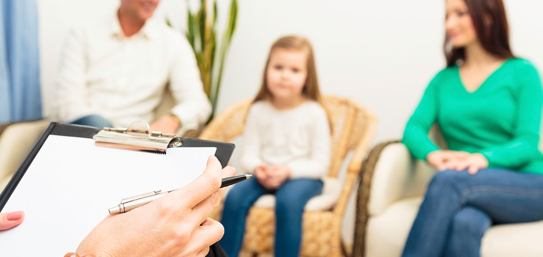 terapia famiglia