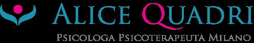Alice Quadri - Psicologa Milano